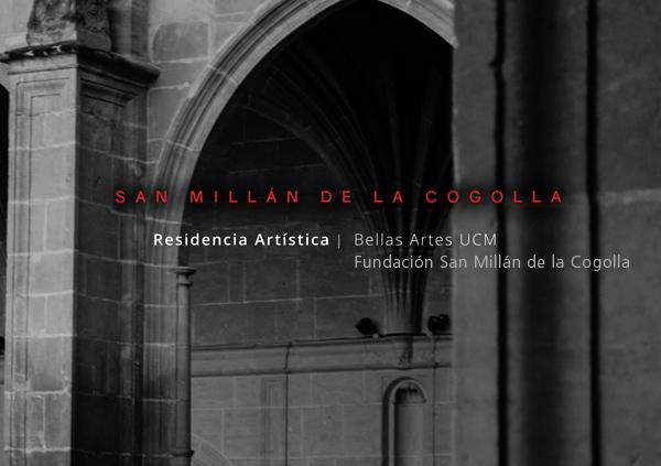 Catálogo Residencia de artistas 2016