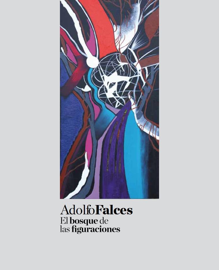 Catálogo Adolfo Falces