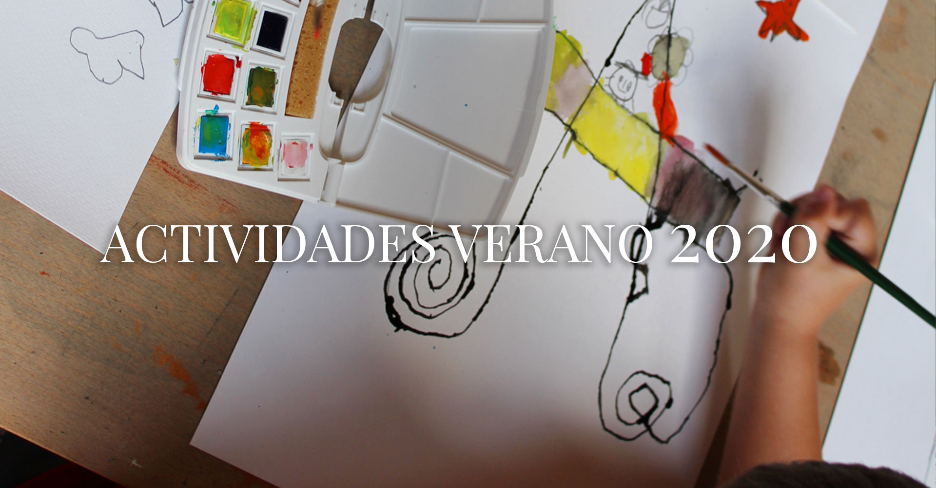 Actividades Emilianensis verano 2020